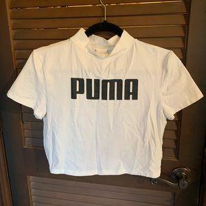 Puma crop top